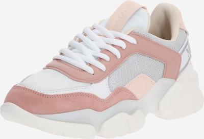 Marc O'Polo Sneaker in rosé / weiß, Produktansicht