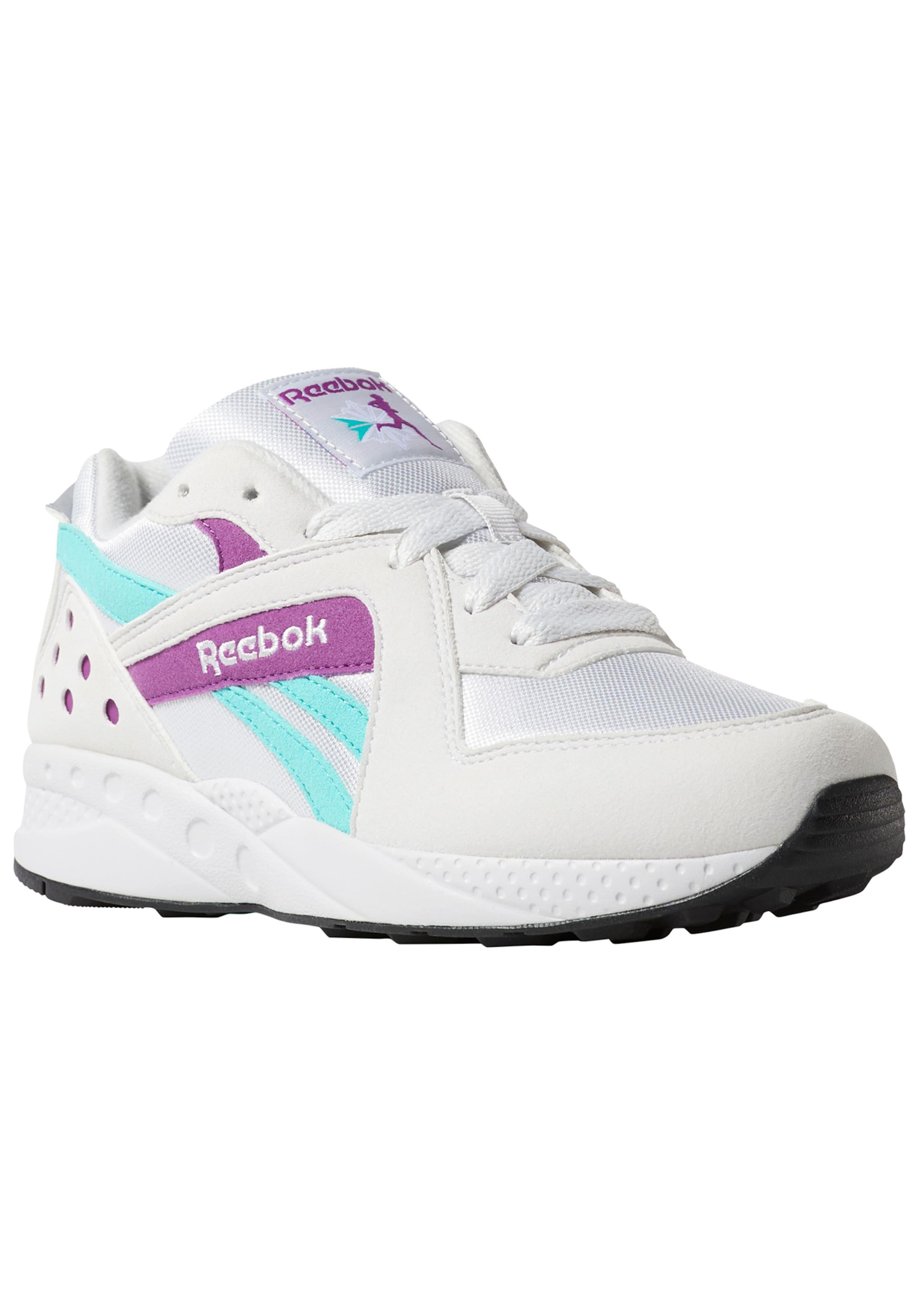 In Reebok Weiß Sneaker 'pyro' JadeHelllila 43RAjL5q