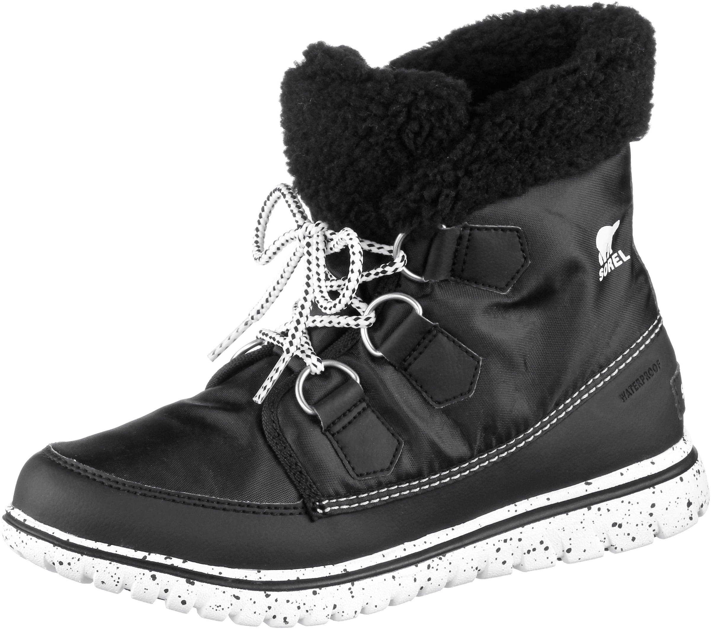 SOREL Cozy Carnival Winterschuh Verschleißfeste billige Schuhe