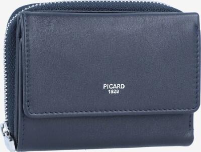 Picard Geldbörse 'Bingo' in marine, Produktansicht