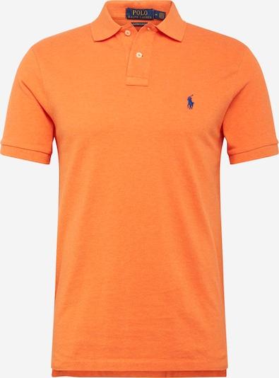 POLO RALPH LAUREN Tričko - oranžová: Pohled zepředu
