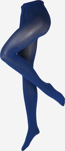 Swedish Stockings Strømpebukse 'Polly tights Sea Blue' i blå