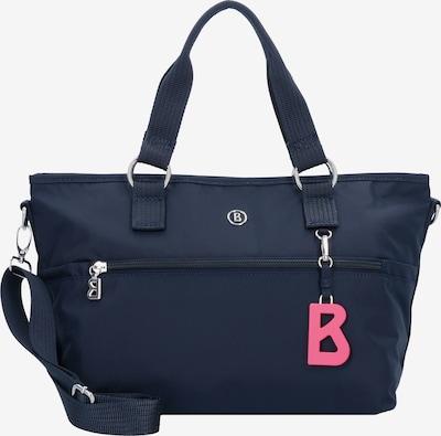BOGNER Handtas 'Verbier Gesa' in de kleur Donkerblauw, Productweergave
