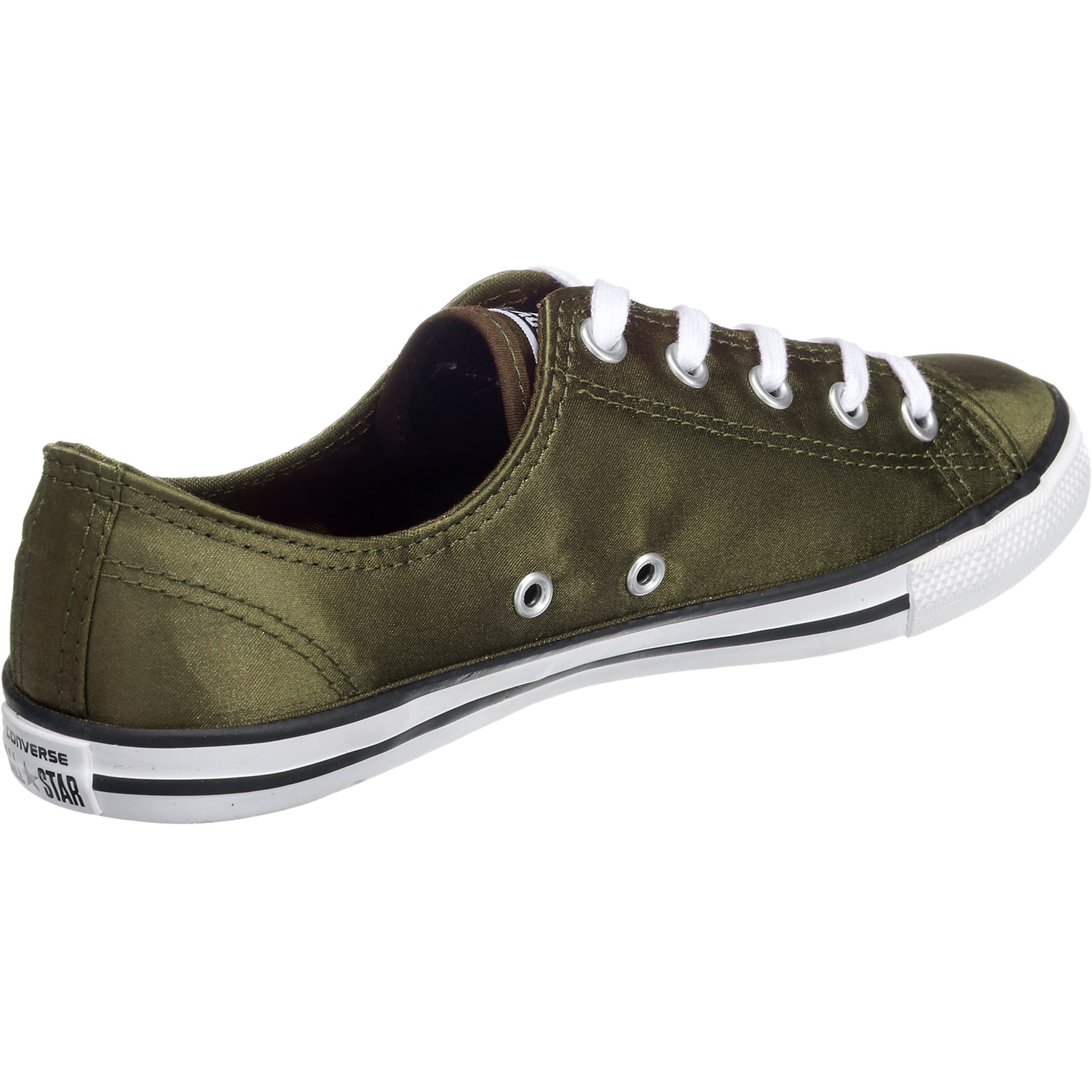 CONVERSE 'Chuck Taylor All Star Dainty Ox' Sneakers Billig Verkauf Neue Stile Sat Beeile Dich Rabatte Verkauf Online gh3dzGTbjw
