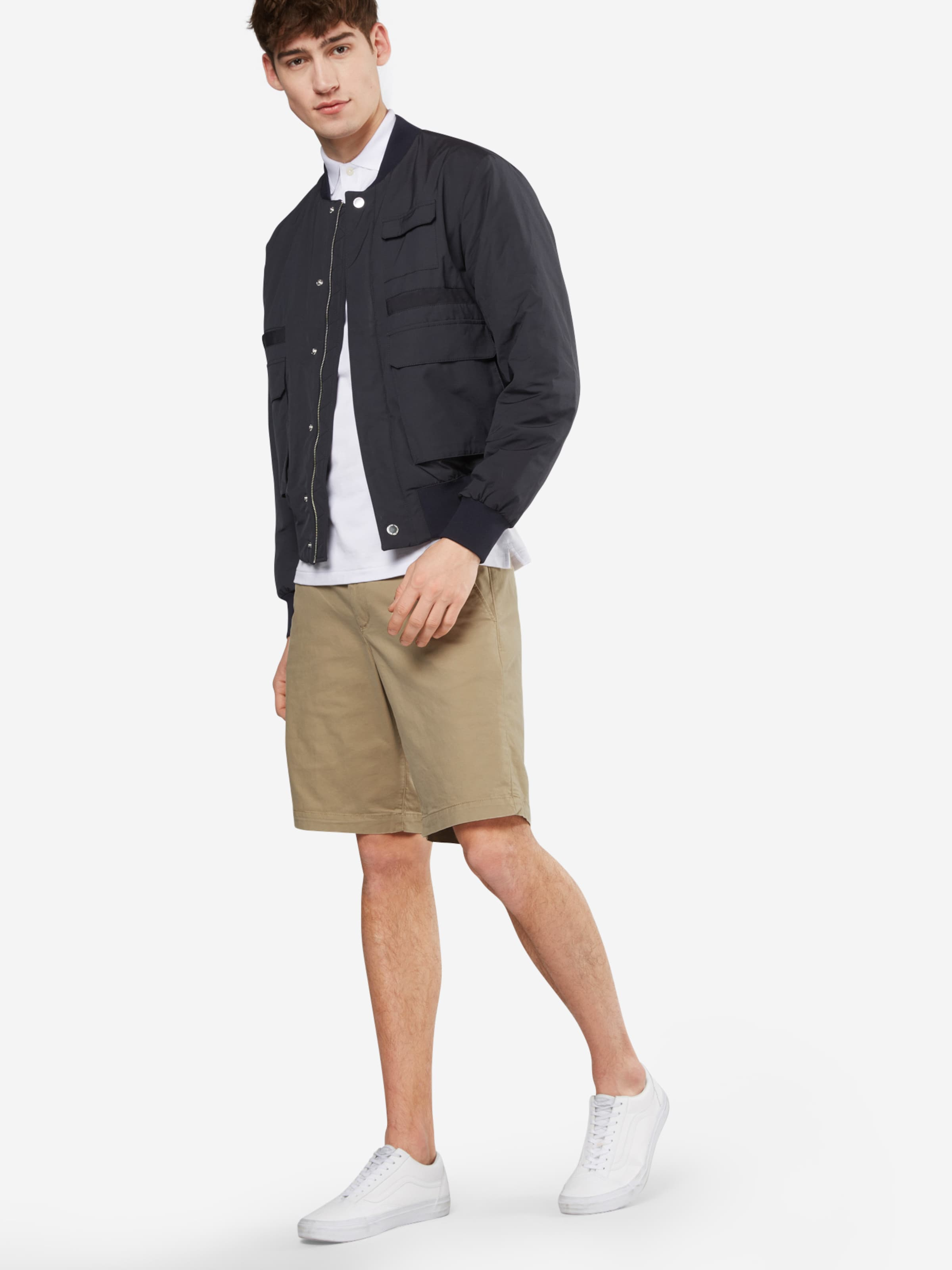 GAP Shorts 'Rode' Rabatt-Shop Für jjJu1xE