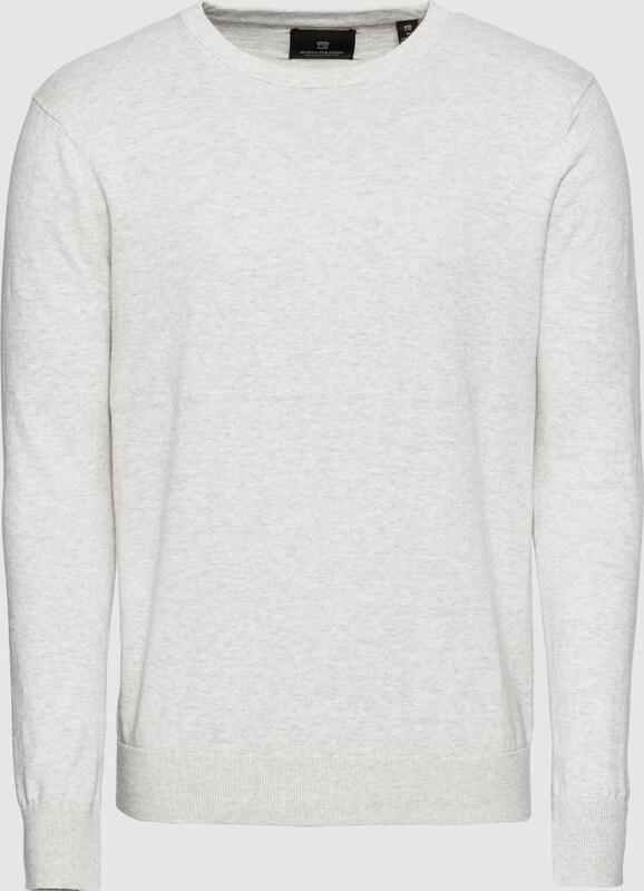 SCOTCH & SODA Pullover 'Classic' in beige  Neu in diesem Quartal