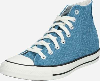 CONVERSE Sneaker 'CHUCK TAYLOR ALL STAR' in blue denim / weiß, Produktansicht
