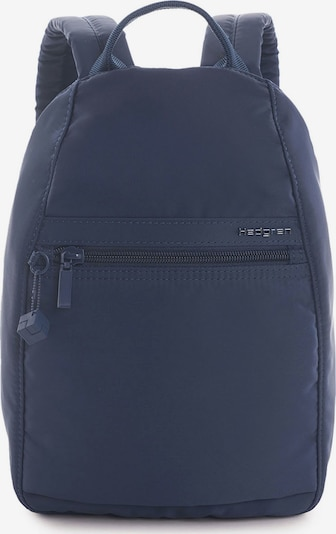Hedgren Rucksack 'Inner City Vogue' in marine: Frontalansicht