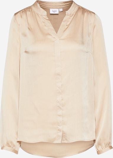 SAINT TROPEZ Bluza | bež barva, Prikaz izdelka