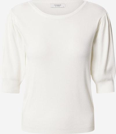 JACQUELINE de YONG Pullover 'BRIDGET' in weiß, Produktansicht