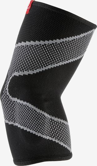 Mc David Schoner in grau / schwarz, Produktansicht