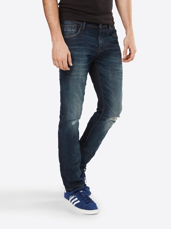 TOM TAILOR DENIM Slim Fit Jeans