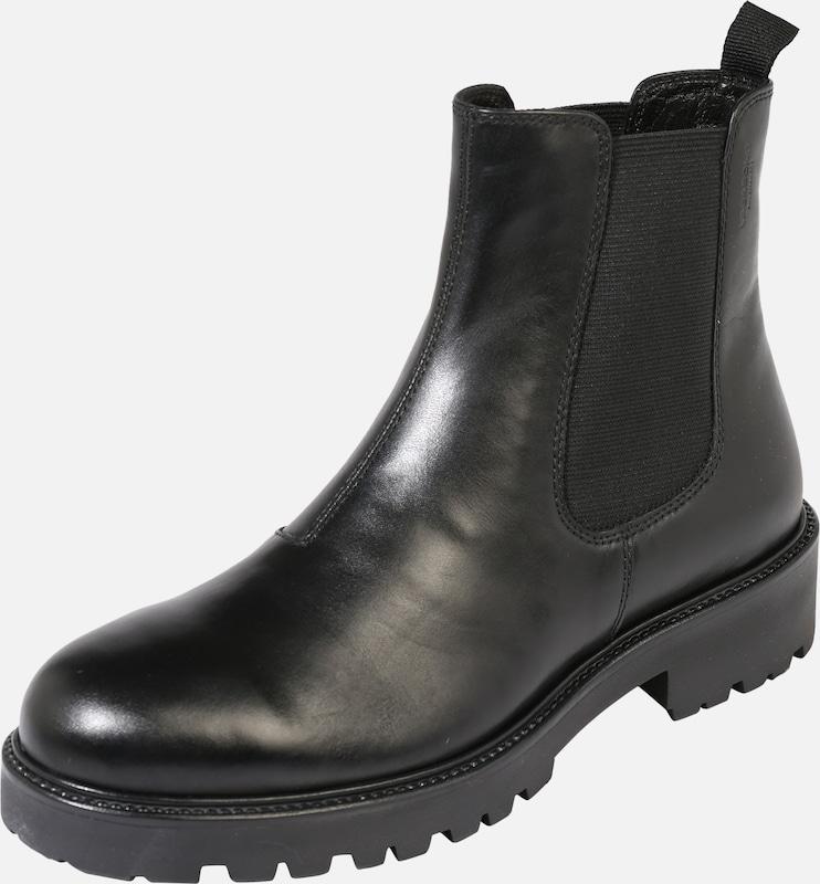 Chelsea Vagabond Shoemakers En Noir Boots 'kenova' hdCtQsr