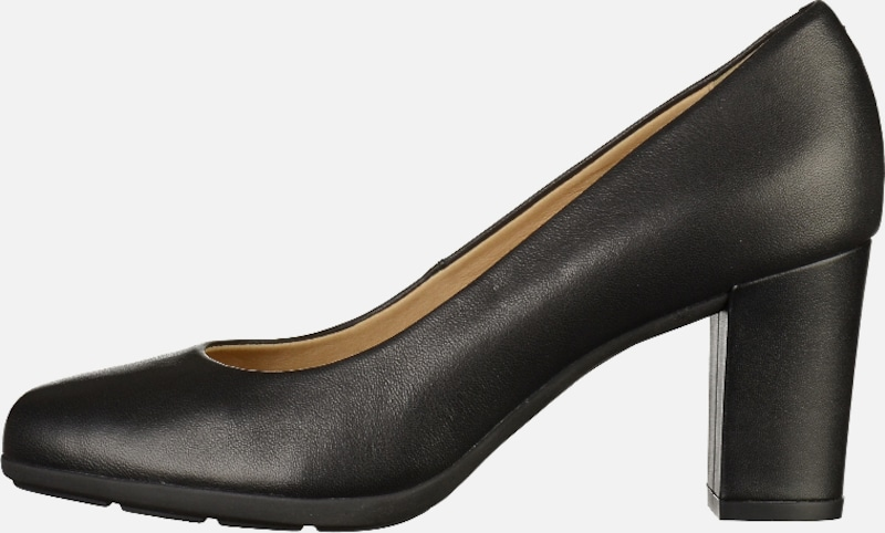 GEOX Pumps Verschleißfeste billige Schuhe Hohe Qualität