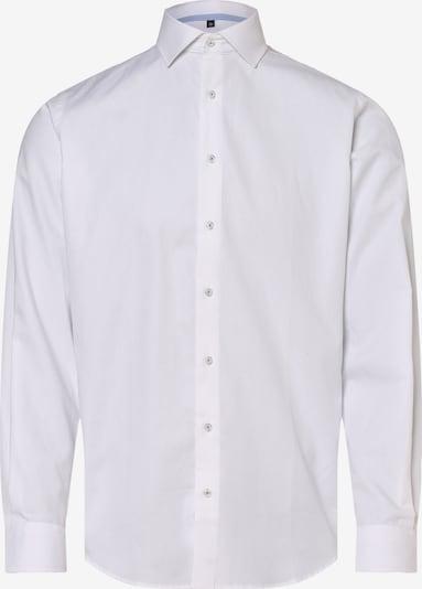 Andrew James Hemd in weiß, Produktansicht