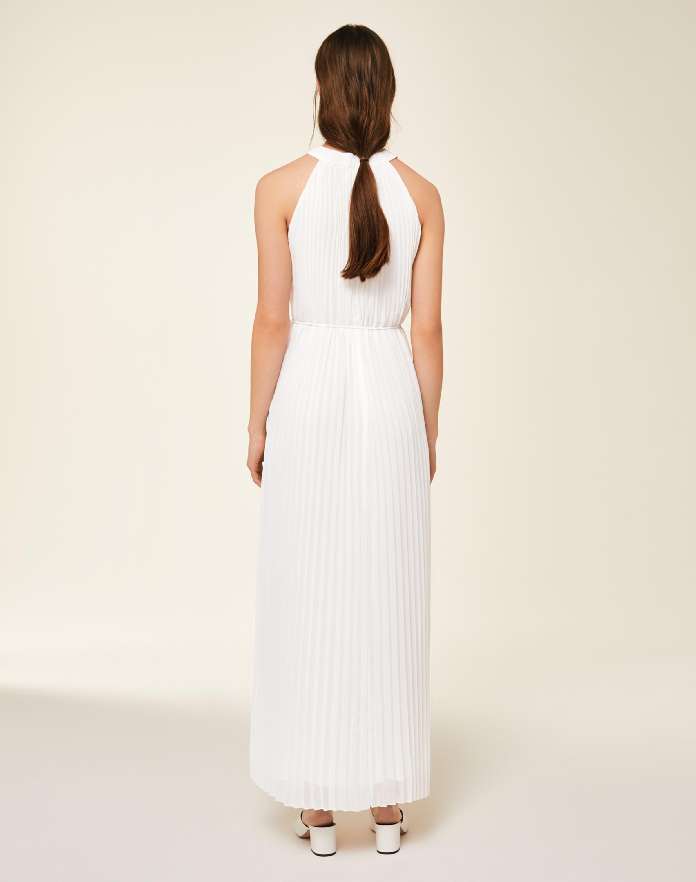 IVY & OAK Aftonklänning i vit