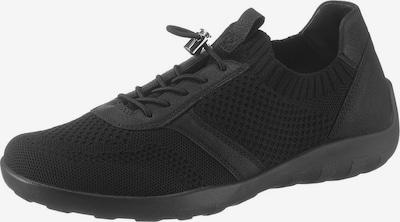 REMONTE Slipper in schwarz, Produktansicht