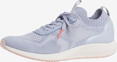 TAMARIS Sneaker 'Tamaris Fashletics' in rauchblau, Produktansicht