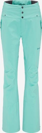PYUA Sportbroek 'Sooth' in de kleur Blauw, Productweergave