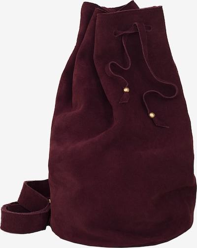MUM & CO Handtasche in beere, Produktansicht