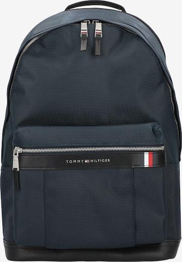 TOMMY HILFIGER Plecak 'Elevated' w kolorze niebieska noc / czarnym, Podgląd produktu