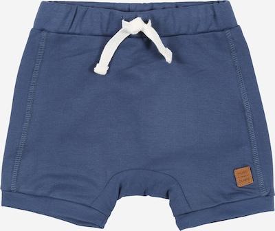 Hust & Claire Shorts 'Hubert' in dunkelblau, Produktansicht