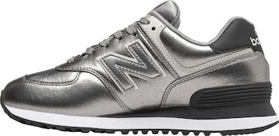 new balance New Balance Sneaker »WL 574« in silber, Produktansicht