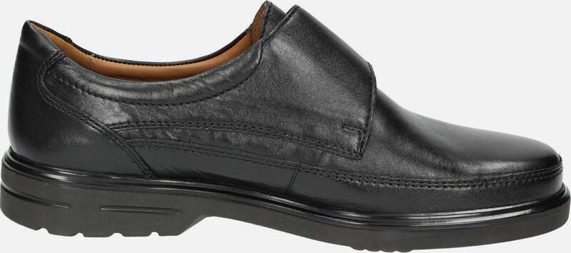 SIOUX Slipper Parsifal-XXL Verschleißfeste billige Schuhe