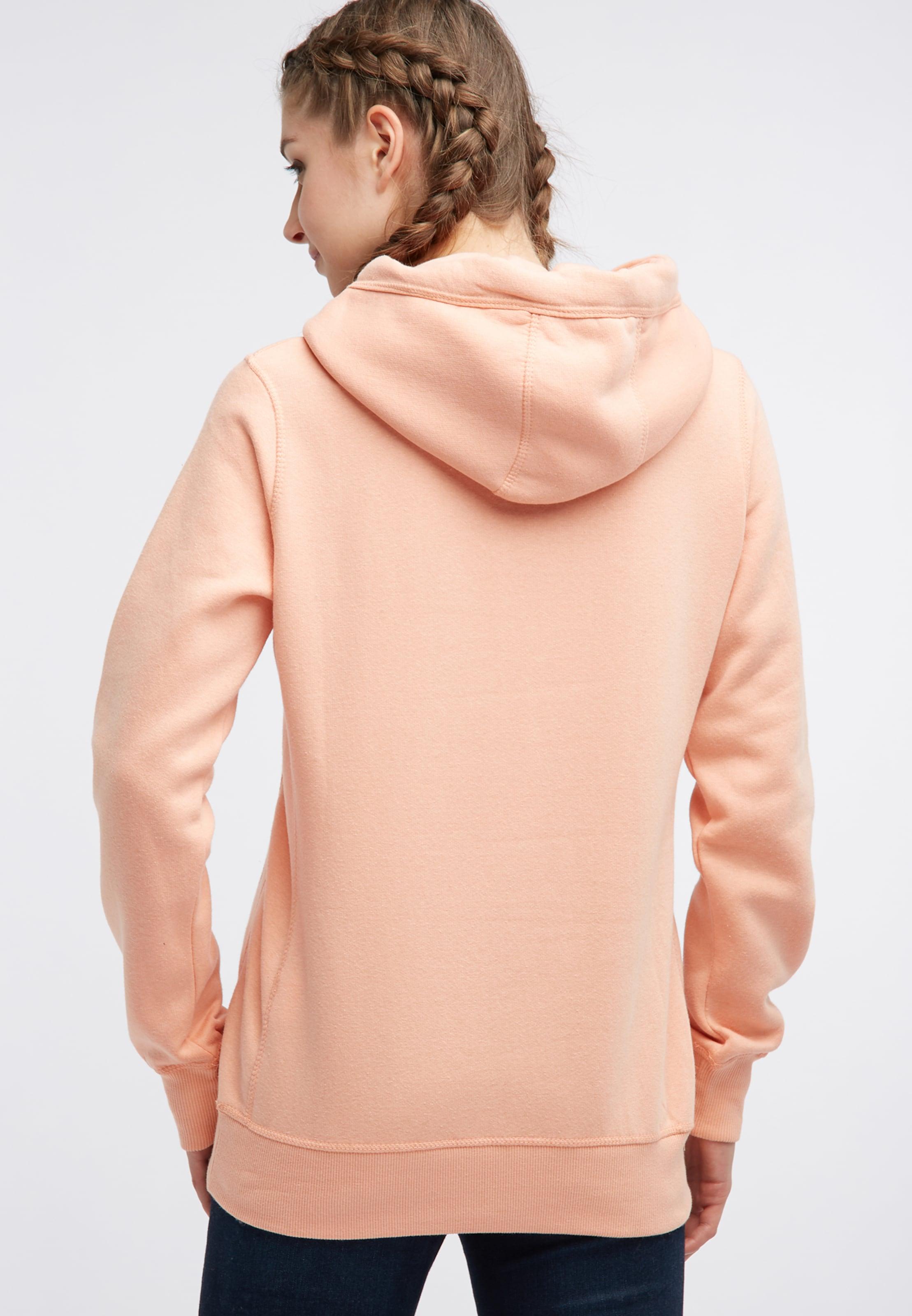 Sweat Mymo Sweat Mymo shirt En En Abricot Abricot Sweat shirt Mymo DeIWYH9E2
