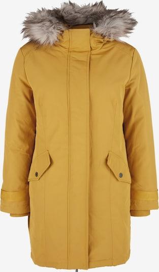 s.Oliver Winterparka in gelb, Produktansicht