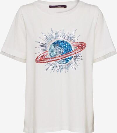 LAUREL Shirt in weiß, Produktansicht