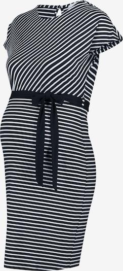 Noppies Kleid 'Ciara' in navy / weiß, Produktansicht