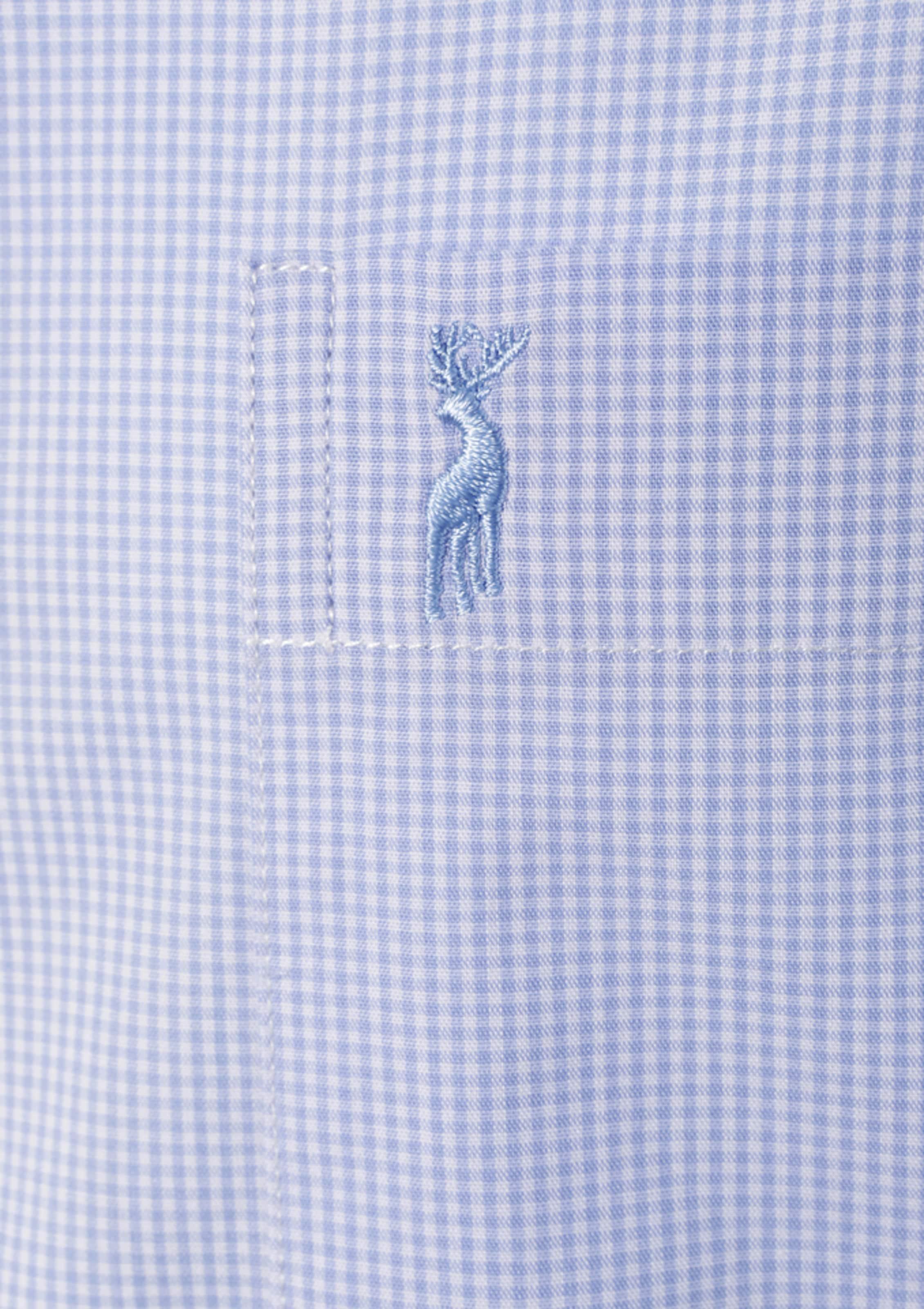 Verkaufsstelle Beliebt ALMSACH Trachtenhemd im Karo-Design Classic Günstig Online Marktfähig 6eHGNk97