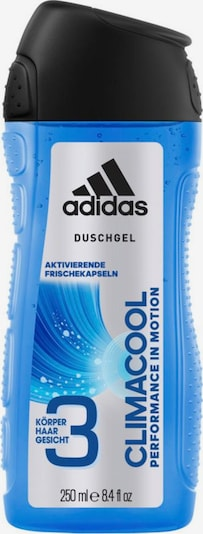 ADIDAS PERFORMANCE Duschcreme 'Climacool 3in1' in blau, Produktansicht