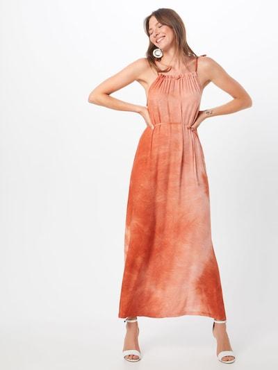 narancs ABOUT YOU Nyári ruhák 'Corinna', Modell nézet