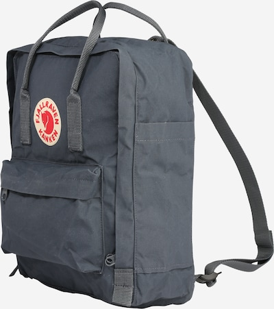 Fjällräven Plecak sportowy 'Kånken' w kolorze antracytowym, Podgląd produktu