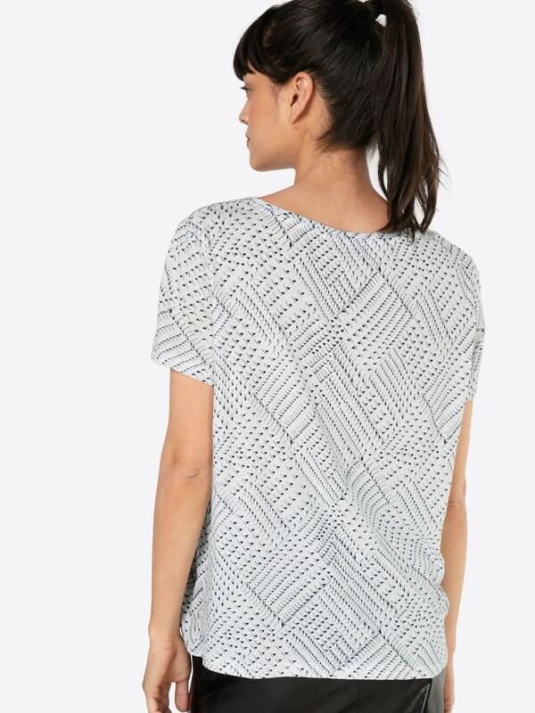 'chantara' T Nümph En shirt NoirBlanc 0w8NOPXZnk