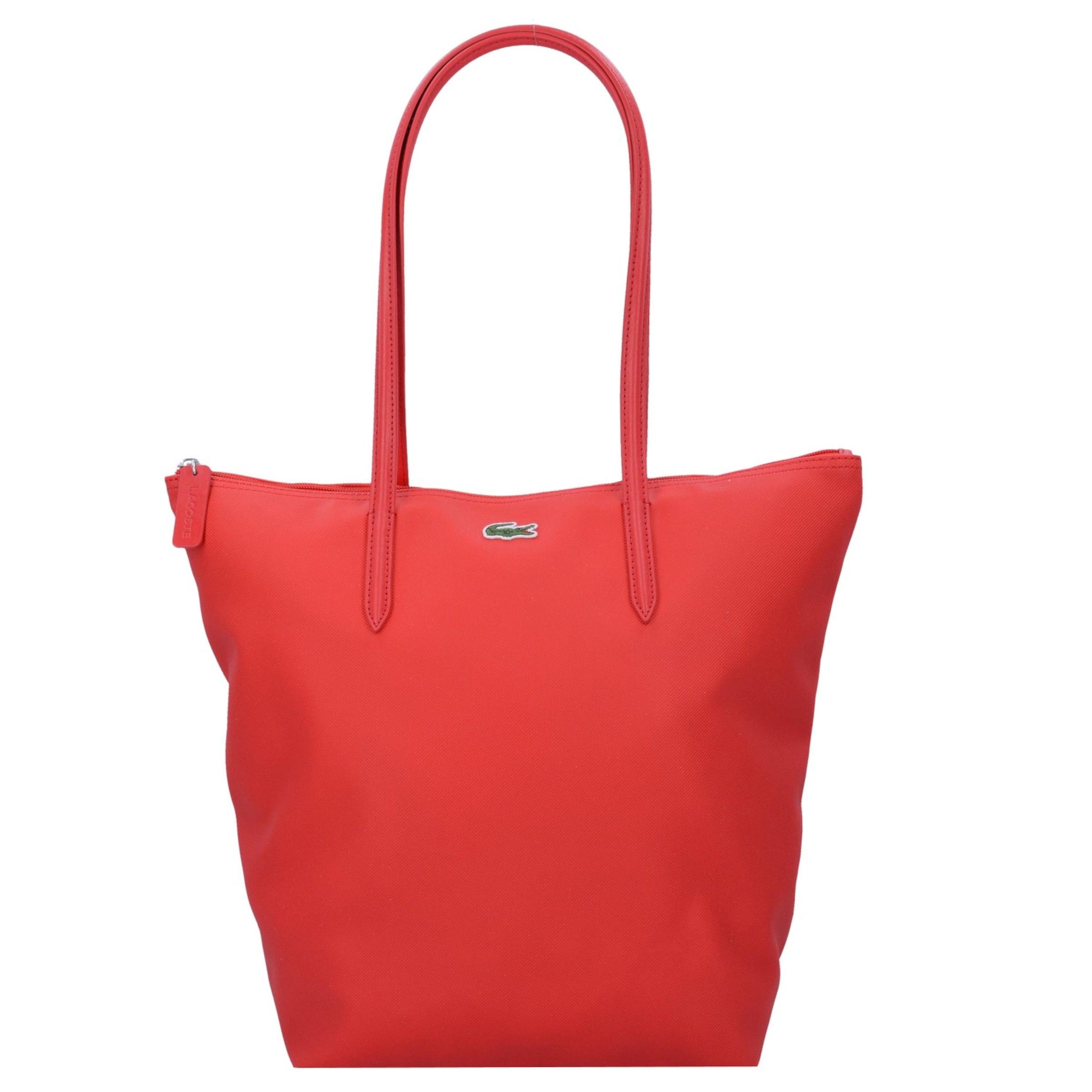 Shopper 'sac 39 Cm Lacoste Melone L1212 Vertical Concept' Femme In Nm0n8w
