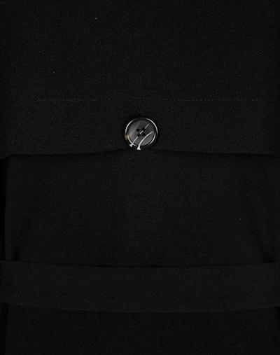 OBJECT Prechodný kabát 'OBJAnnlee' - čierna, Produkt