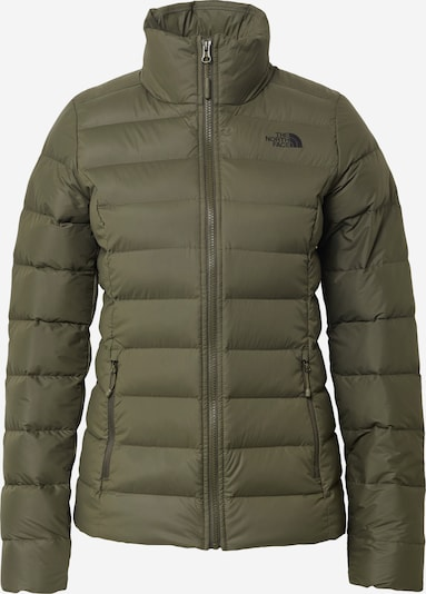 THE NORTH FACE Jacke in khaki, Produktansicht