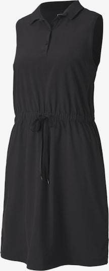 PUMA Golfkleid in schwarz, Produktansicht