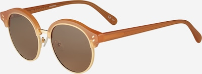 Stella McCartney Sunglasses 'SC0120S 50' in Yellow / Green, Item view