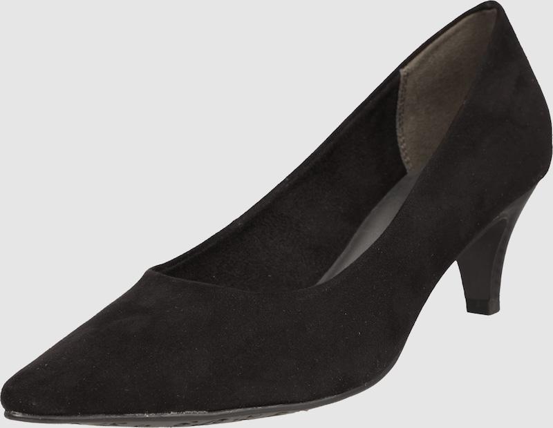 Haltbare Mode billige Schuhe TAMARIS | Pumps in Verlourslederoptik Schuhe Gut getragene Schuhe