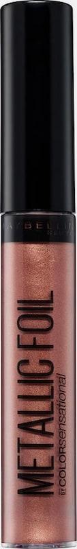 MAYBELLINE New York 'Color Sensational Metallic Foil' Lippenstift