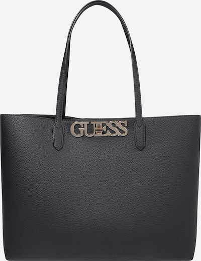 GUESS Poodlemiskott 'Uptown Chic' must, Tootevaade