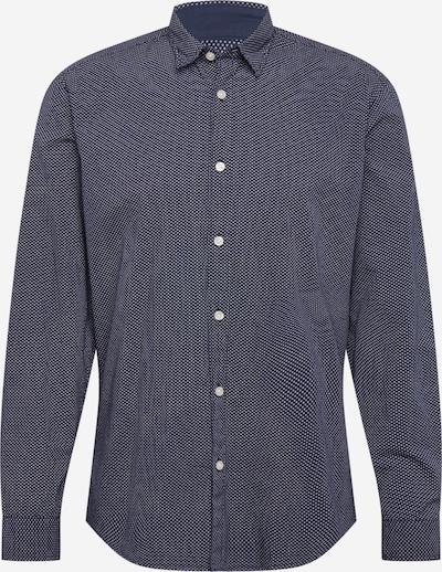 ESPRIT Zakelijk overhemd 'MLA-129EE2F001' in de kleur Blauw, Productweergave