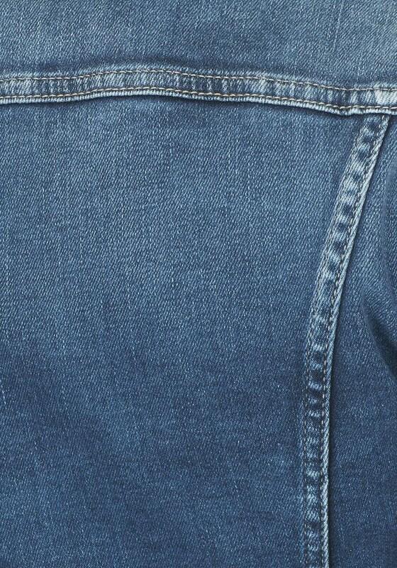 Pepe Jeans Jeansjacke 'CORE JACKET'