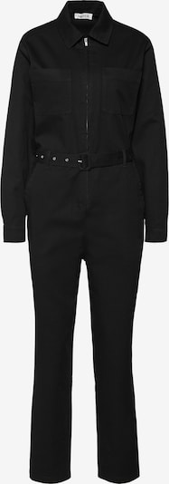 EDITED Overall 'Cher' in schwarz, Produktansicht