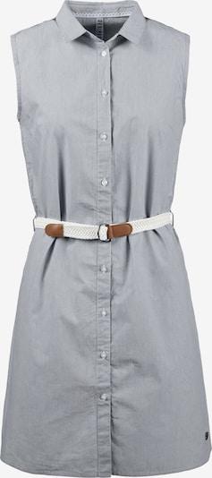 DESIRES Hemdblusenkleid 'Drew' in blau / hellblau, Produktansicht