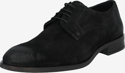 Bianco Veterschoen 'BYRON' in de kleur Zwart, Productweergave